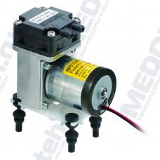 Насос диафрагменный электрический сверхкомпактный 12В MEDO DP0110-X1