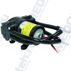 Насос диафрагменный электрический сверхкомпактный 12В MEDO DP0110T-X1