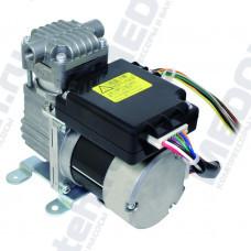 Насос диафрагменный электрический сверхкомпактный 12В MEDO DP0410-X2