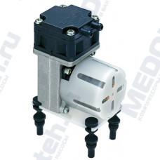 Насос диафрагменный электрический сверхкомпактный 24В MEDO DP0102S-Y1