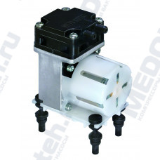 Насос диафрагменный электрический сверхкомпактный 12В MEDO DP0102H-X1