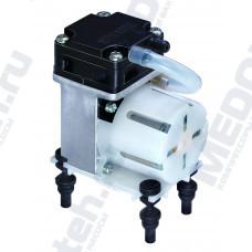 Насос диафрагменный электрический сверхкомпактный 12В MEDO DP0102H-X2