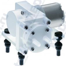 Насос диафрагменный электрический сверхкомпактный 12В MEDO DP0140-X1