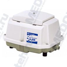 Компрессор воздушный малогабаритный (поршневой миникомпрессор)220/230/240 В LA-80B