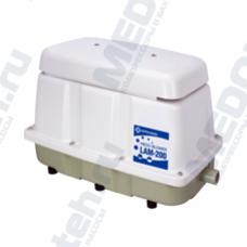 Мини компрессор MEDO 230/240 В LAM-200