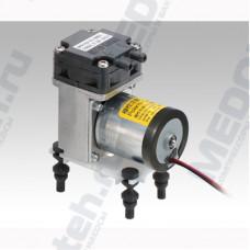 Насос диафрагменный электрический сверхкомпактный MEDO 12 В DP0110-X3