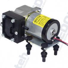 Насос диафрагменный электрический сверхкомпактный MEDO 12 В DPA0105-X1
