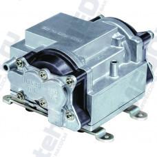 Насос вакуумный и компрессор диафрагменный линейный 120В MEDO VC0201B (двойного действия)